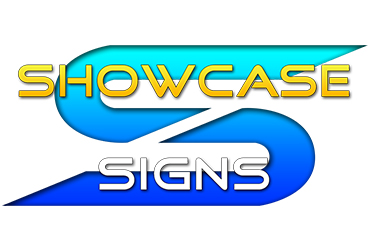 Showcase Signs Ltd.